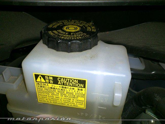 Chevrolet El Paso >> Seguridad Vial | Ergobi
